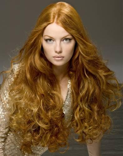 Красивые волосы — это реально